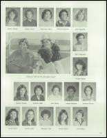 1983 Waianae High School Yearbook Page 124 & 125