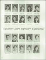 1983 Waianae High School Yearbook Page 128 & 129