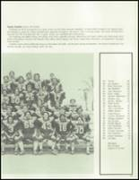1983 Waianae High School Yearbook Page 134 & 135