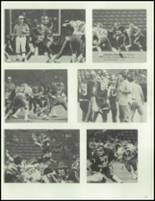1983 Waianae High School Yearbook Page 136 & 137