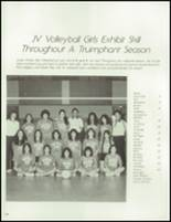 1983 Waianae High School Yearbook Page 144 & 145