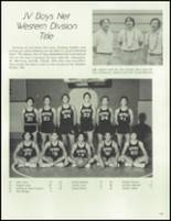 1983 Waianae High School Yearbook Page 146 & 147