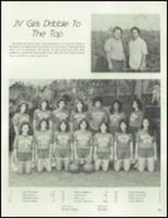 1983 Waianae High School Yearbook Page 148 & 149