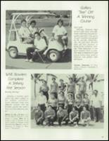 1983 Waianae High School Yearbook Page 152 & 153