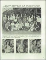 1983 Waianae High School Yearbook Page 162 & 163
