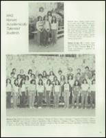 1983 Waianae High School Yearbook Page 164 & 165