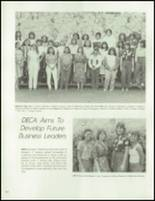 1983 Waianae High School Yearbook Page 166 & 167