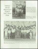 1983 Waianae High School Yearbook Page 168 & 169