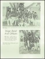 1983 Waianae High School Yearbook Page 174 & 175