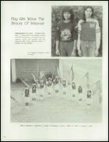 1983 Waianae High School Yearbook Page 176 & 177