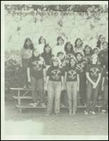 1983 Waianae High School Yearbook Page 178 & 179