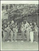 1983 Waianae High School Yearbook Page 182 & 183