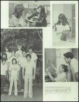1983 Waianae High School Yearbook Page 184 & 185