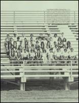 1983 Waianae High School Yearbook Page 186 & 187