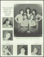 1983 Waianae High School Yearbook Page 192 & 193
