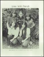1983 Waianae High School Yearbook Page 202 & 203