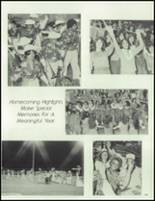 1983 Waianae High School Yearbook Page 208 & 209