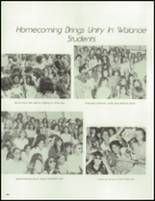 1983 Waianae High School Yearbook Page 210 & 211