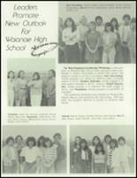 1983 Waianae High School Yearbook Page 214 & 215
