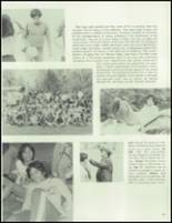 1983 Waianae High School Yearbook Page 216 & 217