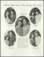 1983 Waianae High School Yearbook Page 220 & 221