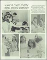 1983 Waianae High School Yearbook Page 224 & 225