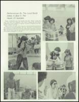 1983 Waianae High School Yearbook Page 226 & 227