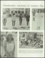 1983 Waianae High School Yearbook Page 228 & 229