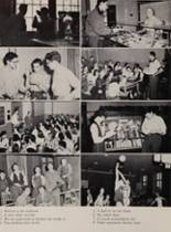 1952 Lafayette High School 400 Yearbook Page 32 & 33