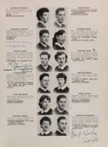 1952 Lafayette High School 400 Yearbook Page 60 & 61