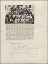 1945 Central High School Yearbook Page 12 & 13