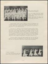 1945 Central High School Yearbook Page 18 & 19