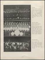 1945 Central High School Yearbook Page 20 & 21