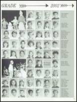 1992 Continental High School Yearbook Page 14 & 15