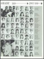1992 Continental High School Yearbook Page 16 & 17