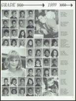 1992 Continental High School Yearbook Page 20 & 21
