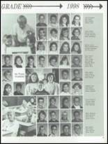 1992 Continental High School Yearbook Page 22 & 23