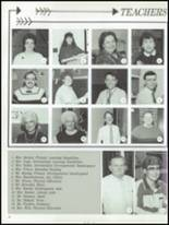 1992 Continental High School Yearbook Page 24 & 25