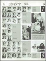 1992 Continental High School Yearbook Page 26 & 27