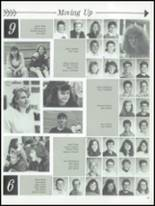 1992 Continental High School Yearbook Page 28 & 29