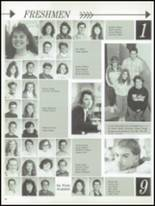 1992 Continental High School Yearbook Page 30 & 31