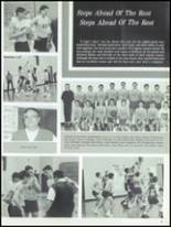 1992 Continental High School Yearbook Page 48 & 49