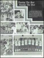 1992 Continental High School Yearbook Page 52 & 53