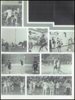 1992 Continental High School Yearbook Page 60 & 61