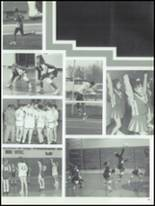 1992 Continental High School Yearbook Page 62 & 63