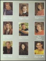 1992 Continental High School Yearbook Page 72 & 73