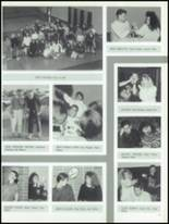 1992 Continental High School Yearbook Page 74 & 75