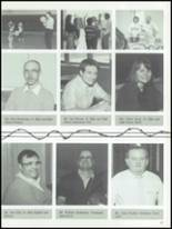 1992 Continental High School Yearbook Page 90 & 91