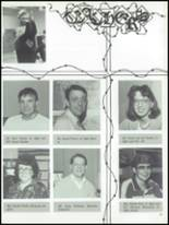 1992 Continental High School Yearbook Page 92 & 93