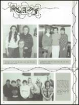 1992 Continental High School Yearbook Page 94 & 95